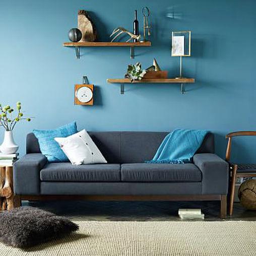 Furniture Repair, Upholstery, Disassembly, repair a sofa leg,